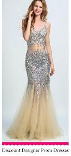 Best discount prom dresses