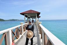 Pulau Perhentian 2012