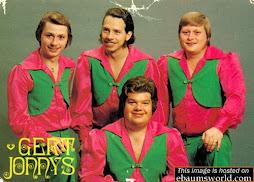 Boy Bands 1 - Gert Jonnys