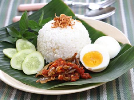 Petua Masak Nasi Lemak Lebih Lembut Dan Sedap