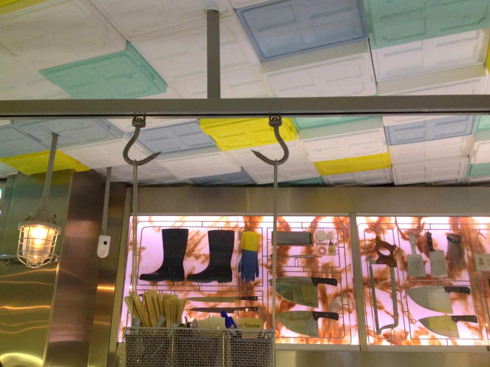 bares ponzano madrid, calle ponzano madrid bares, deco, Food & Café, gastro, madrid, mollejas, Ponzano, pulpo, restaurante, Sala de Despiece, sala de despiece madrid,