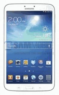 Inikah Tablet Samsung Galaxy Tab 3.8.0