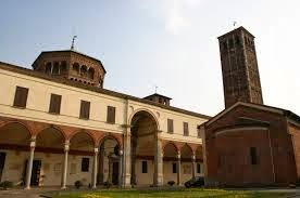 Sant'Ambrogio. Scoprire le bellezze di Milano: Bramante, opere curiosità e luoghi da scoprire