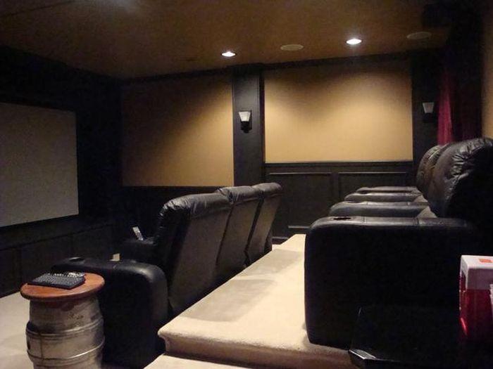 191 C 243 Mo Crear Tu Propia Sala De Cine En Casa Un Home
