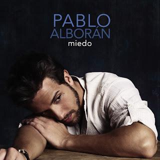 Pablo Alborán - Miedo Lyrics