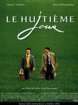 El octavo día (1996) Comedia dramatica de Jaco Van Dormael