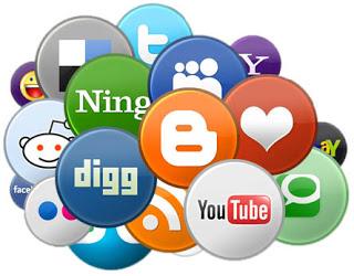 Daftar Social Bookmark dengan High Pagerank