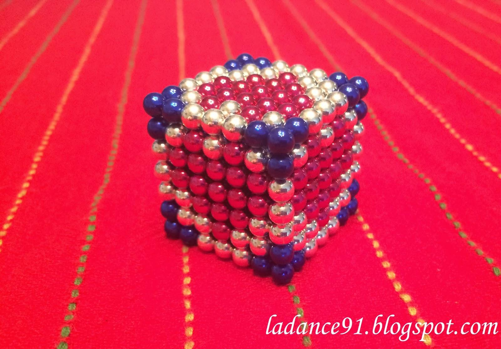 buckyball companion cube