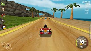 Download Game Gratis: Super Tux Kart 0.8.1 [Full Version] - PC