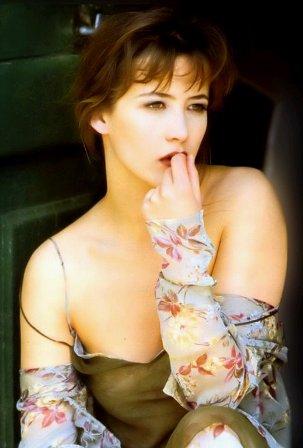 Sophie Marceau Love