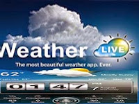 Weather Live Apk v3.7