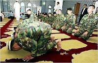 Islam Memikat Warga Korea Selatan
