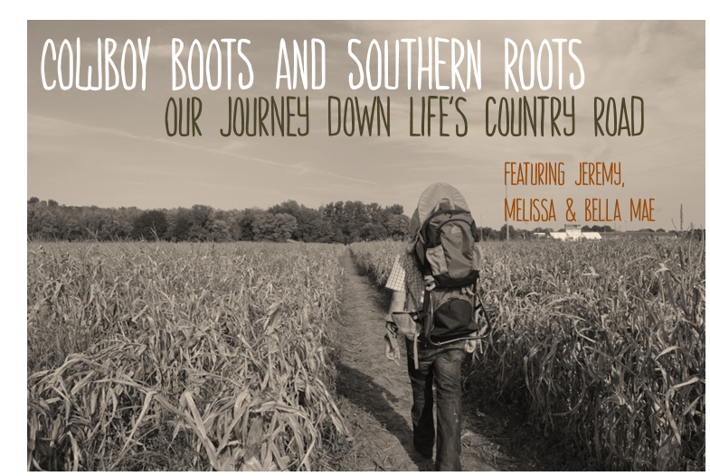 Cowboy Boots & Southern Roots