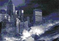 Cambio climático y catástrofes