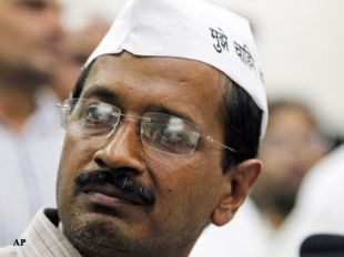 arvind kejriwal sucks foreign funded egomaniac