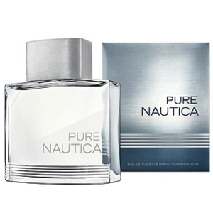 Pure Nautica for men