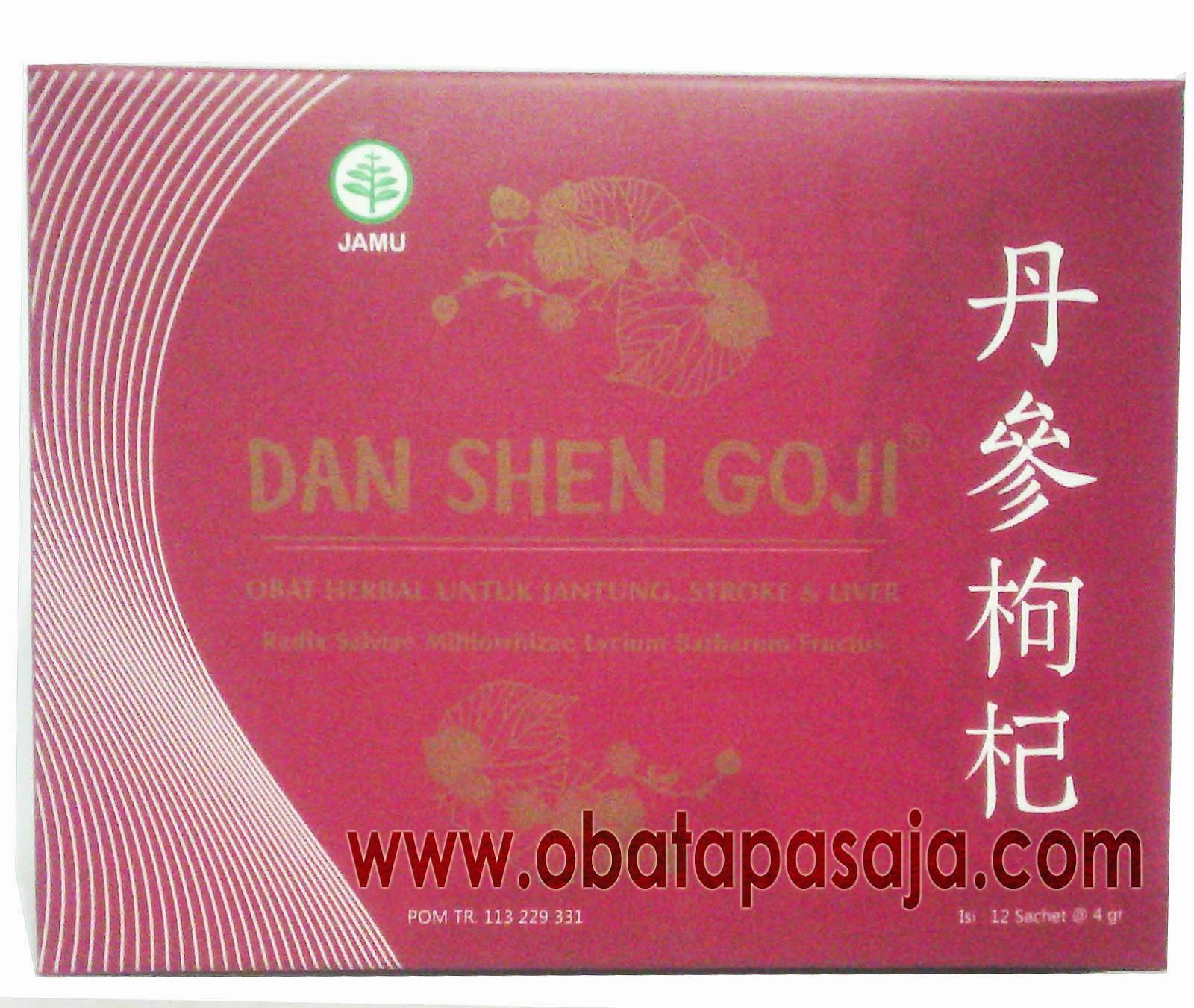 Khasiat Obat Dan Shen Goji, Cara Penyajian, dan Harga