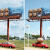 Creative and Interesting Billboards