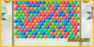 burbujas por doquier