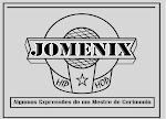 JOMENIX single DOWNLOAD