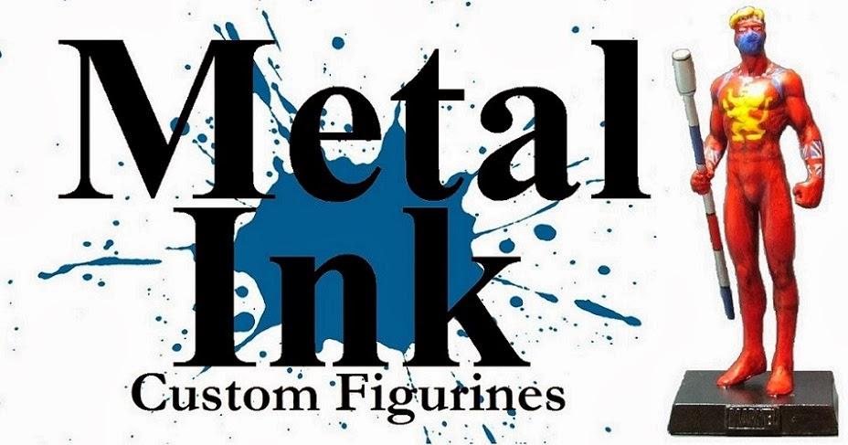 Metal Ink