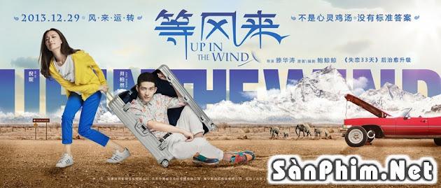 xem phim Chờ Ngày Gió Lên - Up in the Wind (2013) sanphim.net photo 0