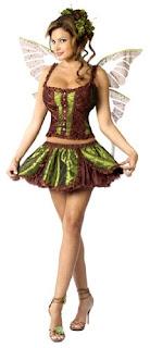 Disfraces de Halloween para Mujer, Hadas, parte 2
