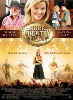 Pure Country 2: El Regalo (2010) Online