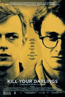 Kill Your Darlings (2013) - Movie Review
