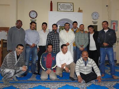 las matas muslim Ver los perfiles de las personas que se llaman fami matas Únete a facebook para conectar con fami matas y otras personas que  trabaja en im a muslim & im.