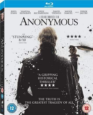 Anónimo 720p HD Descargar Español Latino Descargar BRRip 2011