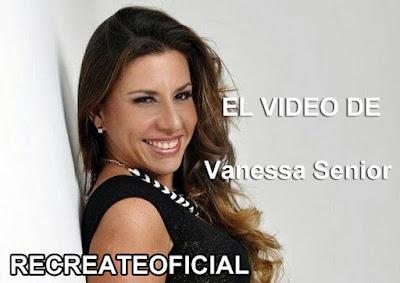 Vanessa Senior- FOTO