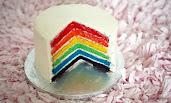 #1 Cake Wallpaper