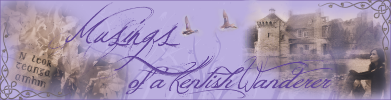 Musings of a Kentish Wanderer