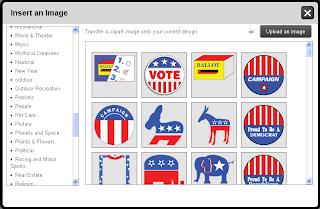Political Clip Art