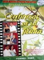 Centinelas de la Tierra, Antología Mundial de Poesía.
