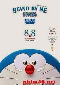 Ở Cạnh Tớ Nhé, Doraemon