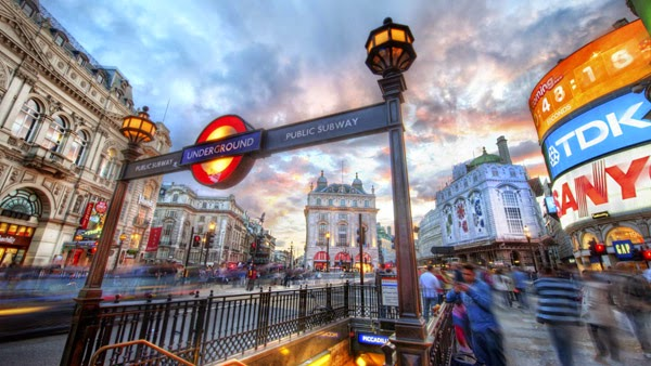 Ver EPT11 Londres online
