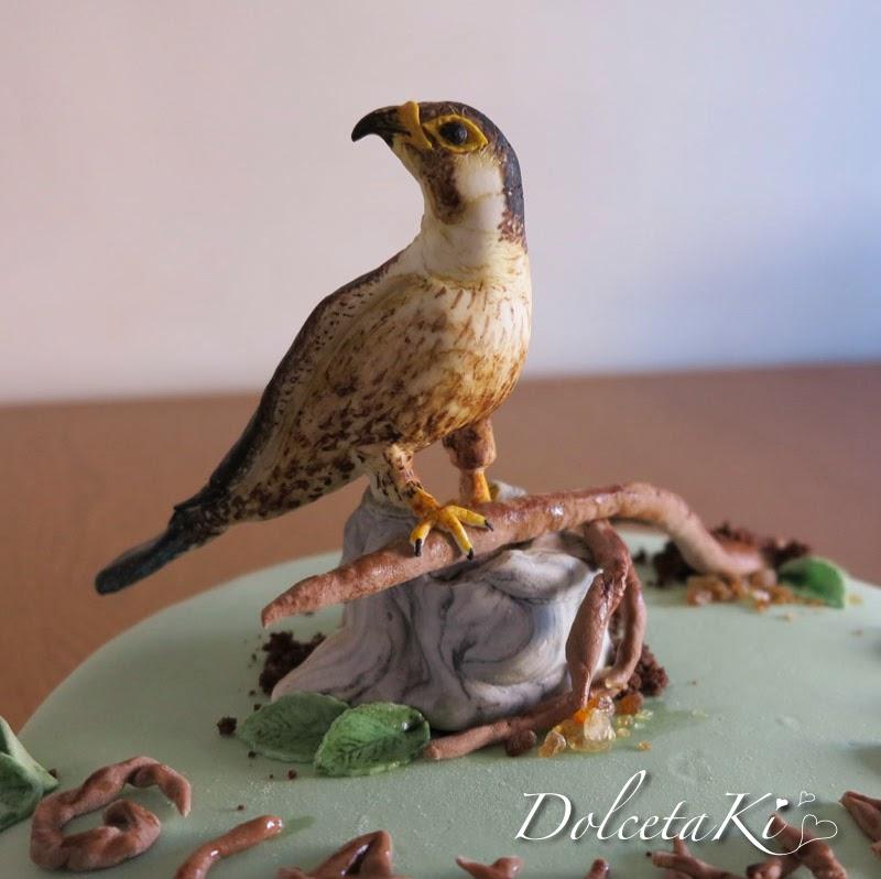 torta falco pdz