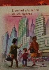Libertad y la teoría de los colores