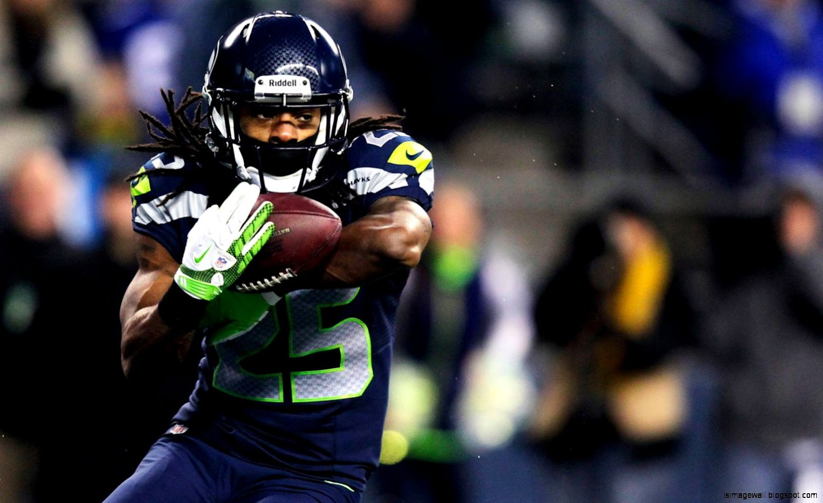 View Original Size Top 10 HD Richard Sherman Wallpaper Image Source From This