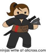 Ninja Dojo Writer