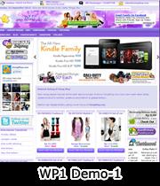 wordpress toko online terbaik