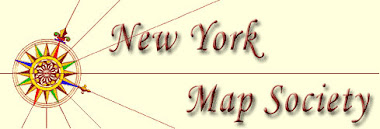 Member/ New York Map Society