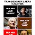 KEMENTERIAN KESIHATAN KESAN BEBERAPA JENIS PENYAKIT GILA YANG MEMBAHAYAKAN KESIHATAN RAKYAT MALAYSIA