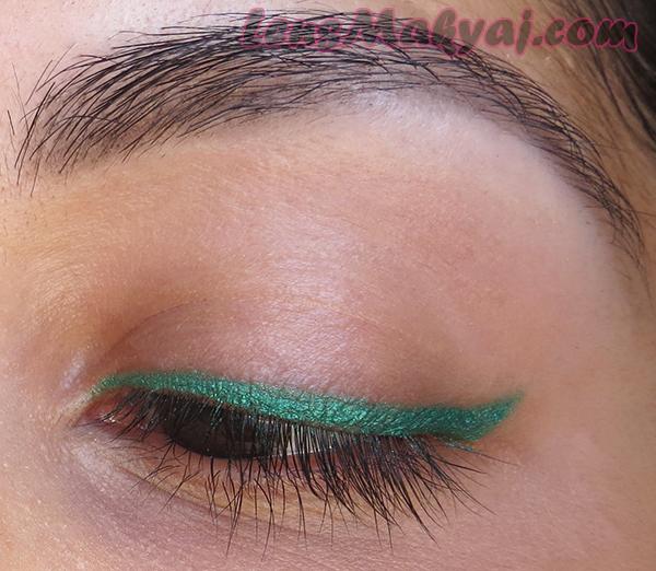 Sephora Pantone Color Cube Eyeliner