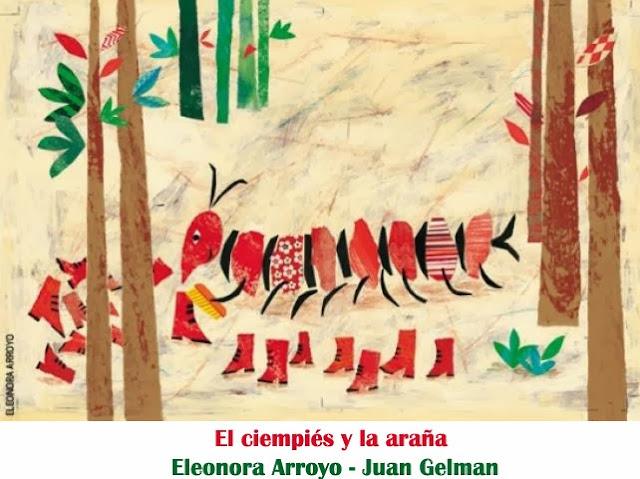 Ilustración de Eleonora Arroyo