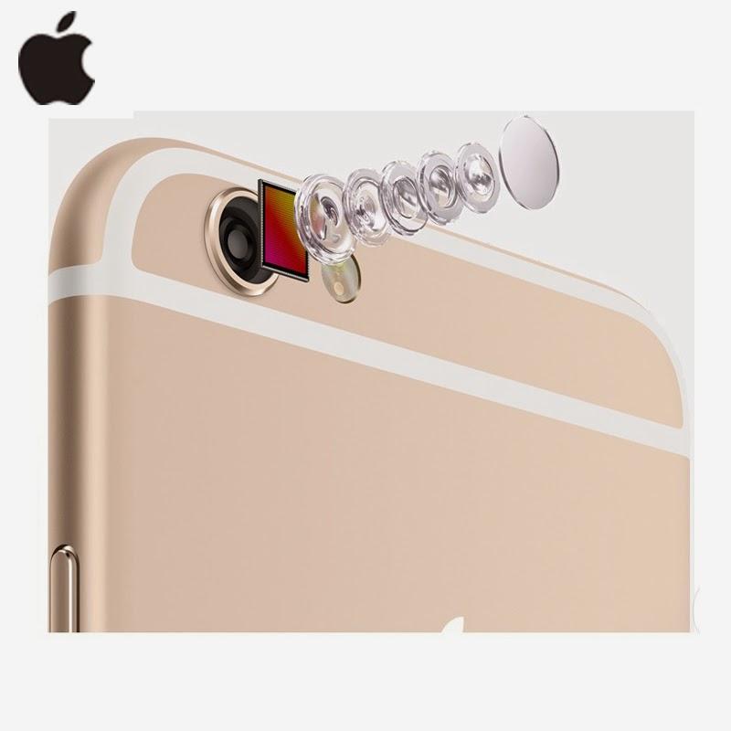 4 Alasan Kenapa Harus Pindah ke Kamera Iphone 6