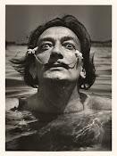 Salvador Dalí. (1904-1989)