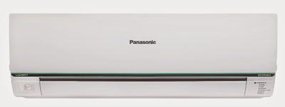Harga AC Panasonic 1/2PK PC 5 QKJ 390 Watt